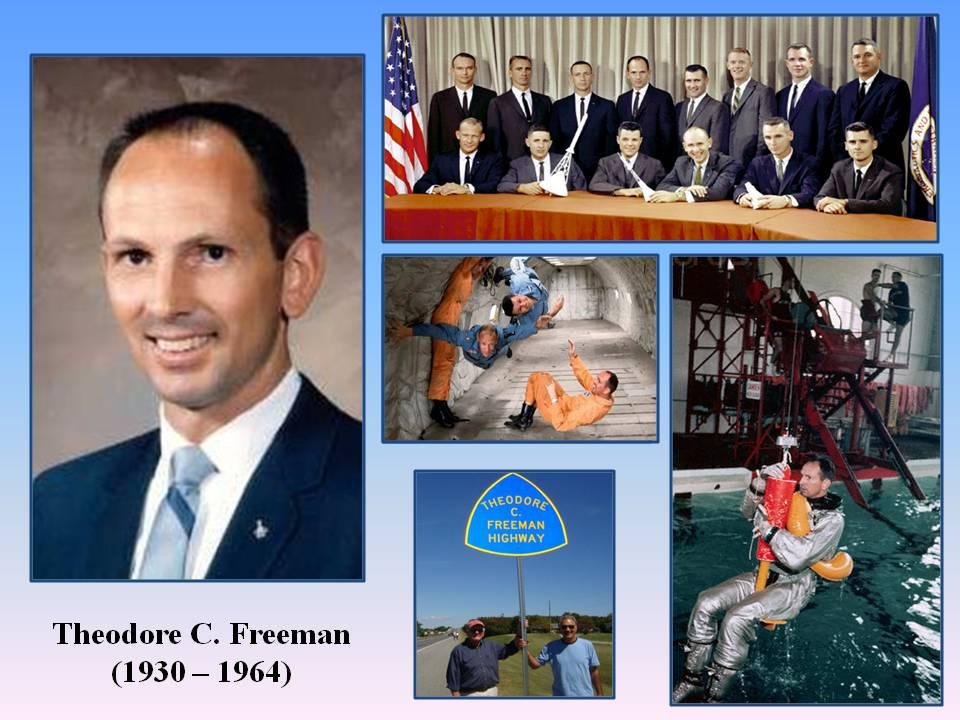 theodore freeman astronaut c -#main
